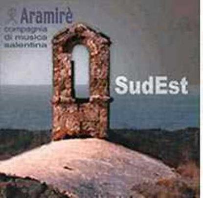 Immagine di SUD EST (CD AUDIO) Musica Popolare Salentina