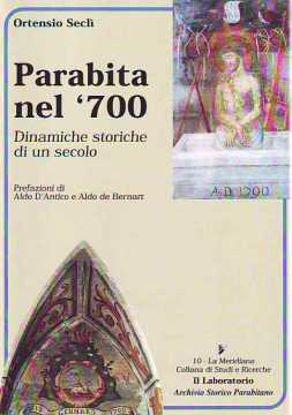Immagine di Parabita nel 700. Dinamiche storiche di un secolo