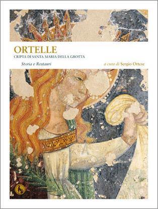 Immagine di Ortelle, Cripta di Santa Maria della Grotta – Storia e restauri