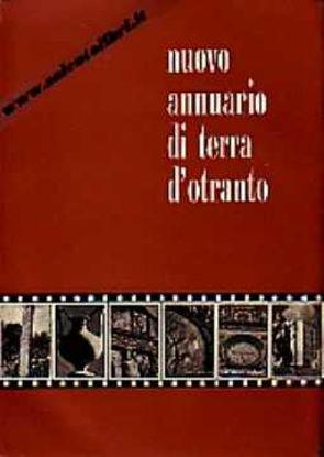 Immagine di Nuovo Annuario di Terra d'Otranto 2 vol. (1957)