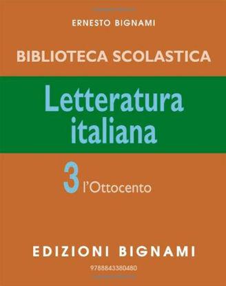 Immagine di BIGNAMI-ESAME DI ITALIANO LICEI 3/1