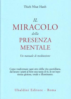 Immagine di MIRACOLO DELLA PRESENZA MENTALE