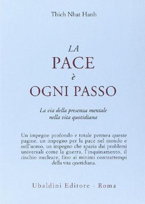 Immagine di PACE E` OGNI PASSO