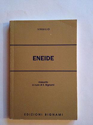 Immagine di BIGNAMI-ENEIDE-RIASSUNTO