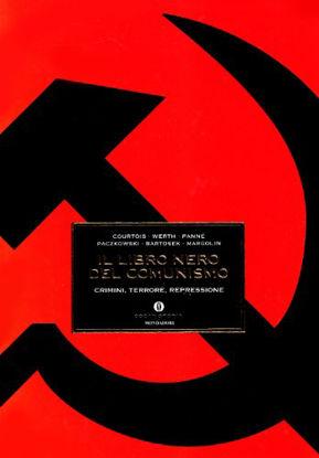 Immagine di LIBRO NERO DEL COMUNISMO