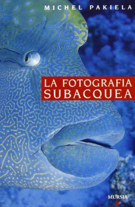 Immagine di FOTOGRAFIA SUBACQUEA