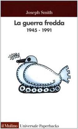 Immagine di GUERRA FREDDA 1945-1991
