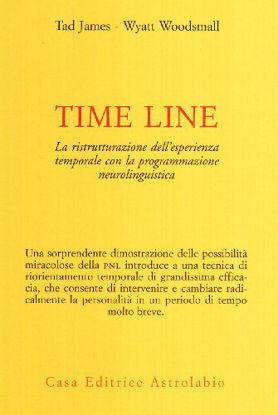 Immagine di TIME LINE - RISTRUTTURAZIONE ESPERIENZA TEMPO