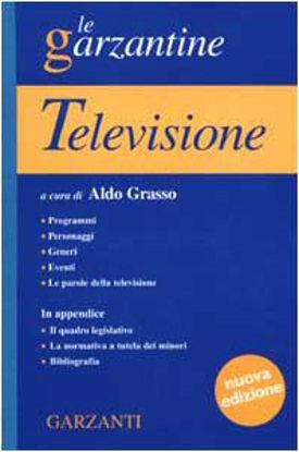 Immagine di TELEVISIONE - LE GARZANTINE