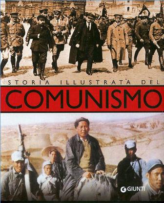 Immagine di STORIA ILLUSTRATA DEL COMUNISMO