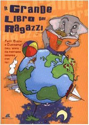 Immagine di GRANDE LIBRO DEI RAGAZZI 2003