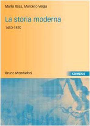 Immagine di STORIA MODERNA 1450-1870