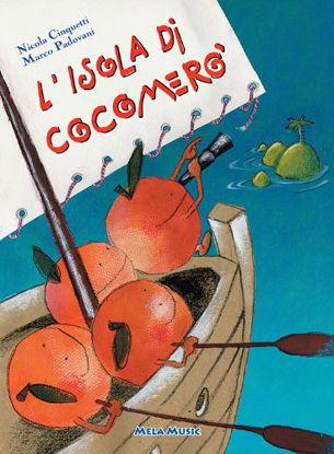 Immagine di ISOLA DI COCOMERO` + CD