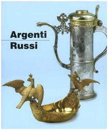 Immagine di ARGENTI RUSSI