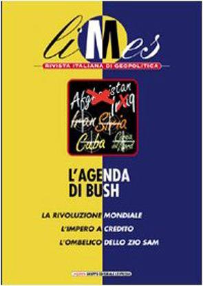 Immagine di LIMES 1/05 L`AGENDA DI BUSH