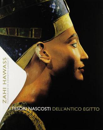 Immagine di TESORI NASCOSTI DELL`ANTICO EGITTO