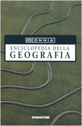 Immagine di ENCICLOPEDIA DELLA GEOGRAFIA