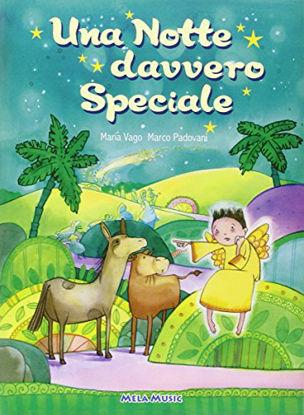 Immagine di NOTTE DAVVERO SPECIALE + CD