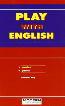 Immagine di PLAY WITH ENGLISH