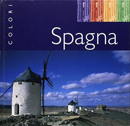 Immagine di SPAGNA - COLORI