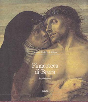 Immagine di PINACOTECA DI BRERA  MUSEI E GALLERIE DI MILANO SCUOLA VENETA