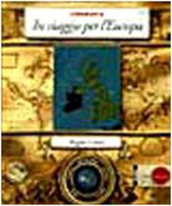 Immagine di IPERMAPPA. IN VIAGGIO PER L`EUROPA. CD-ROM. VOL. 1: REGNO UNITO.