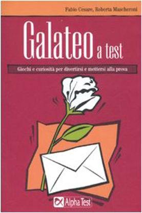 Immagine di GALATEO A TEST (IL)