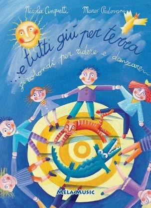 Immagine di E TUTTI GIU` PER TERRA.+CD AUDIO