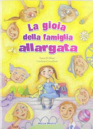 Immagine di GIOIA DELLA FAMIGLIA. CON CD AUDIO