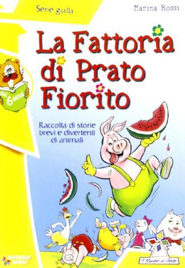 Immagine di FATTORIA DI PRATO FIORITO - VOLUME GIAL