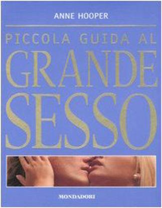 Immagine di PICCOLA GUIDA AL GRANDE SESSO