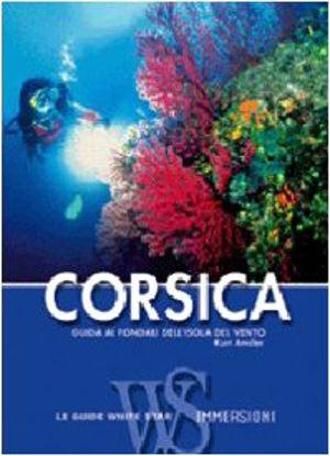 Immagine di CORSICA. GUIDA ALLE IMMERSIONI