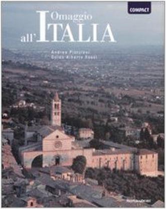 Immagine di OMAGGIO ALL`ITALIA (N.E.)