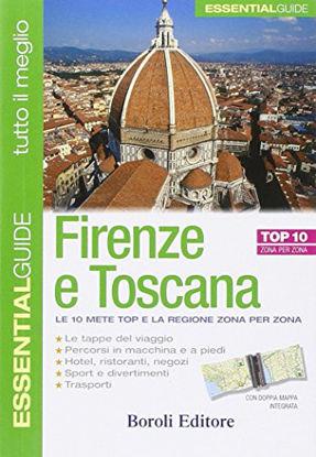 Immagine di FIRENZE E TOSCANA
