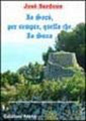 Immagine di IO SARO` PER SEMPRE QUELLO CHE IO SONO