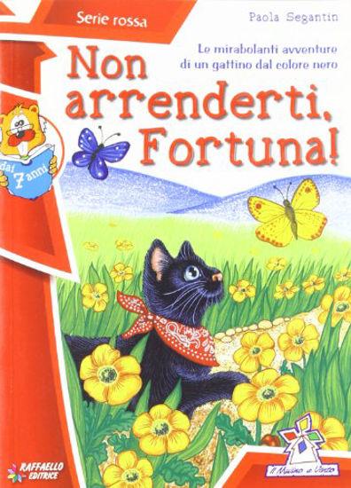 Immagine di NON ARRENDERTI FORTUNA! - VOLUME ROSS