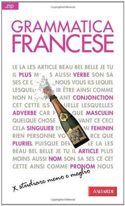 Immagine di GRAMMATICA FRANCESE