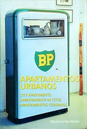 Immagine di APPARTAMENTI IN CITTA`. EDIZ. ITALIANA, INGLESE, SPAGNOLA E PORTOGHESE