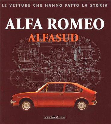 Immagine di ALFA ROMEO ALFASUD