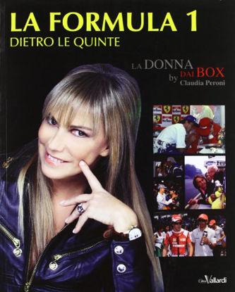 Immagine di FORMULA 1 DIETRO LE QUINTE LA DONNA DAI BOX
