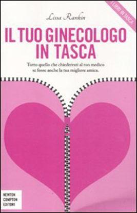 Immagine di TUO GINECOLOGO IN TASCA (IL)