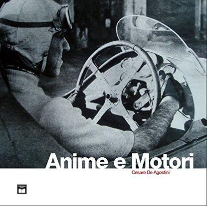 Immagine di ANIME E MOTORI