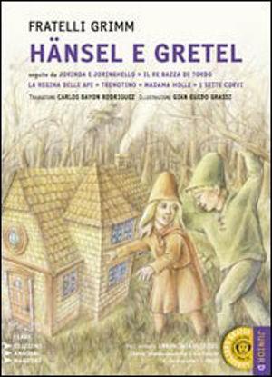 Immagine di HANSEL E GRETEL E ALTRE FIABE