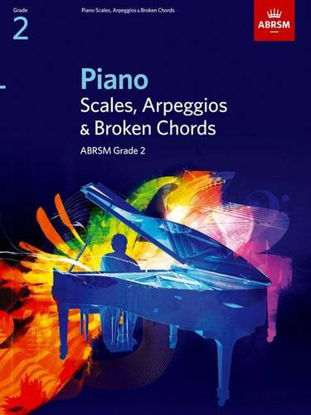 Immagine di PIANO. SCALES ARPEGGIOS & BROKEN CHORDS. GRADE 2
