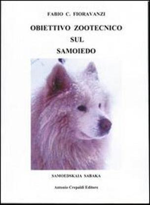 Immagine di OBIETTIVO ZOOTECNICO SUL SUL SAMOIEDO. SAMOEDSKAIA SABAKA