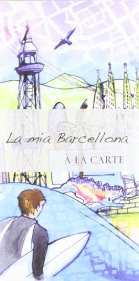 Immagine di A LA CARTE BARCELLONA