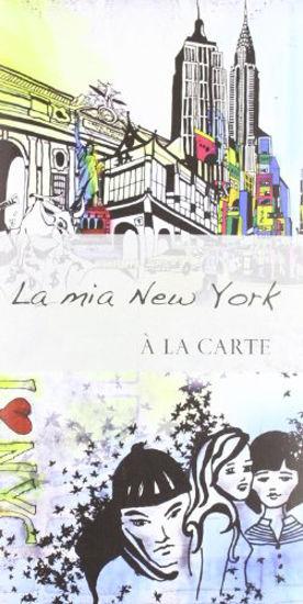 Immagine di A LA CARTE NEW YORK