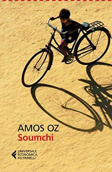 Immagine di SOUMCHI