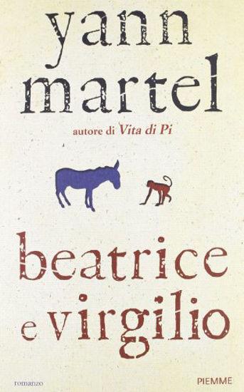 Immagine di BEATRICE E VIRGILIO
