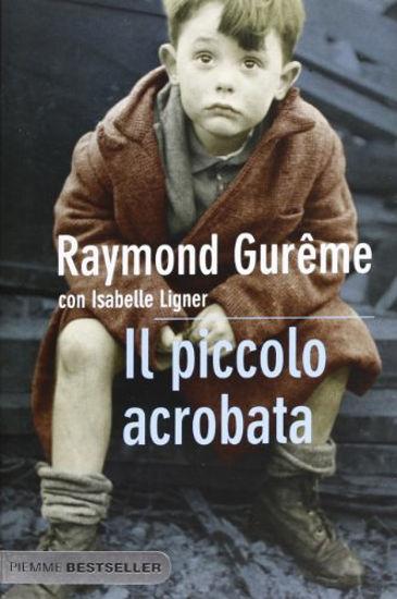 Immagine di PICCOLO ACROBATA (IL)